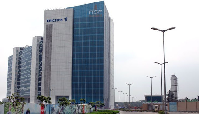 Ericsson Job Opening for Fresher as Software Developer in Gurgaon | Any Graduate