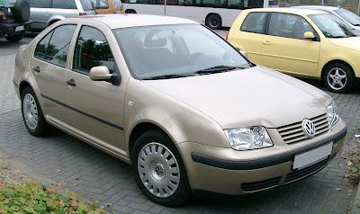 Lfs Volkswagen Bora Yaması İndir