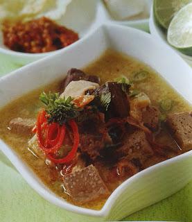 Gambar Resep Cotto Makassar