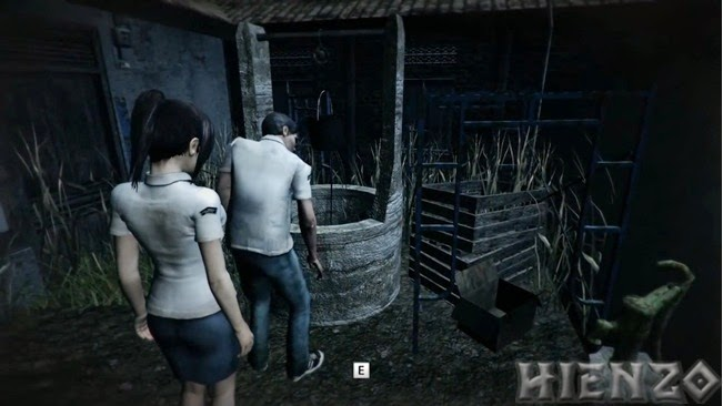 Download DreadOut Act 2 PC Game