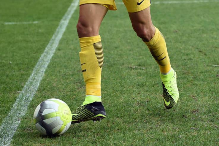 finest selection ede22 c98a4 Cavani & Icardi Debut Nike Hypervenom x EA Sports 3 Leaked ...
