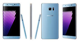 طريقة عمل روت لجهاز Galaxy Note7 SM-N930T اصدار 6.0.1