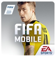 FIFA Mobile Soccer v8.1.0 Mod Apk for Android