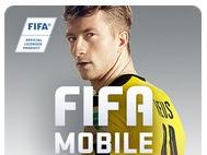 Games FIFA Mobile Soccer Terbaru v3.2.3 Mod Apk