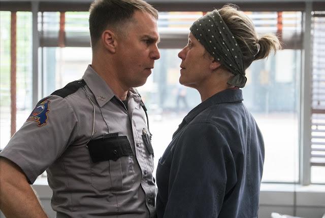 """Three Billboards"" Leads North Carolina Film Critics Nominations"
