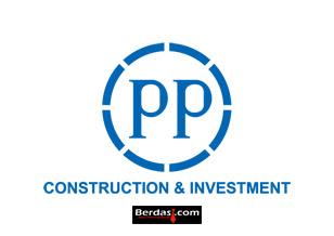 Lowongan IT SAP BASIS dan  IT Network Security PT PP (Persero)