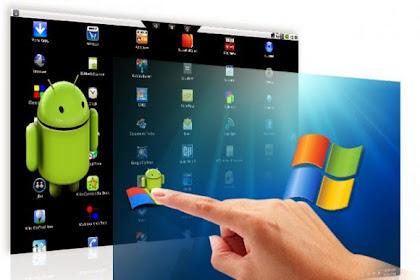 Android Emulator Terbaik untuk PC Terbaru