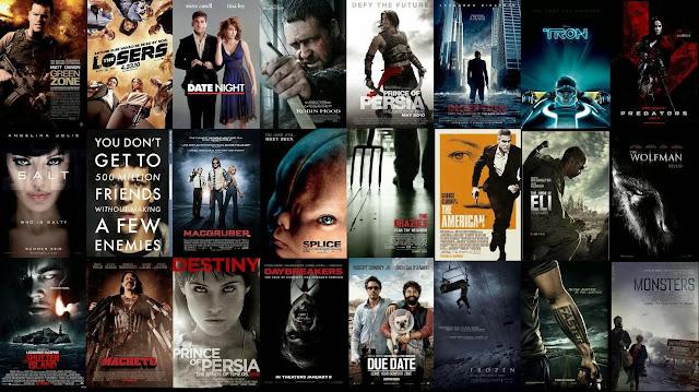افضل المواقع عربية لمشاهدة جميع الأفلام والمسلسلات مجانا
