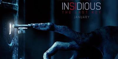 Nonton Bioskop Gratis - Insidious 4 : The Last Key Sajikan Cerita Masa Lalu Elise Yang Mengerikan