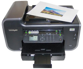 Download Lexmark Prevail Pro702 Driver Printer