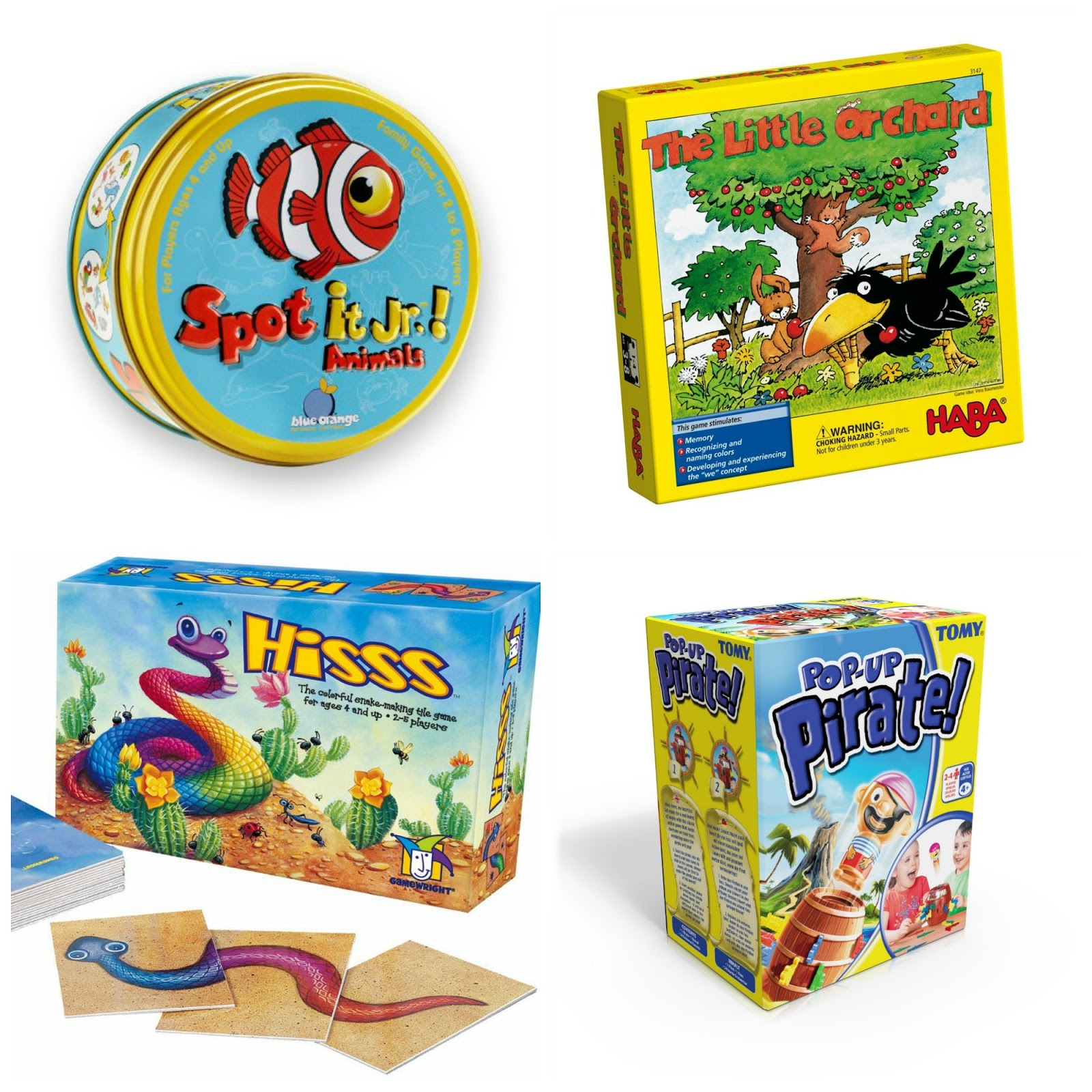 fountains of home Great Games for Little People Games to Start