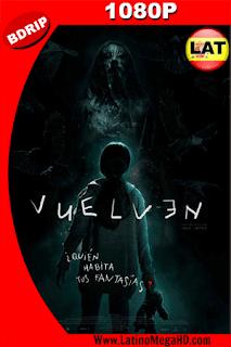 Vuelven (2017) Latino HD BDRIP 1080p - 2017