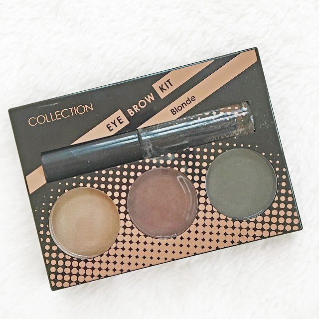 Collection Eye-brow Palette
