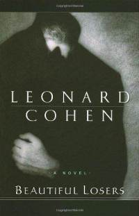 Beautiful Losers by Leonard Cohen PDF Download Canadian Novel Book Free