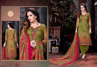 SHAHIDA VOL 12 SUITS CATALOG WHOLESALER LOWEST PRICE SURAT GUJARAT
