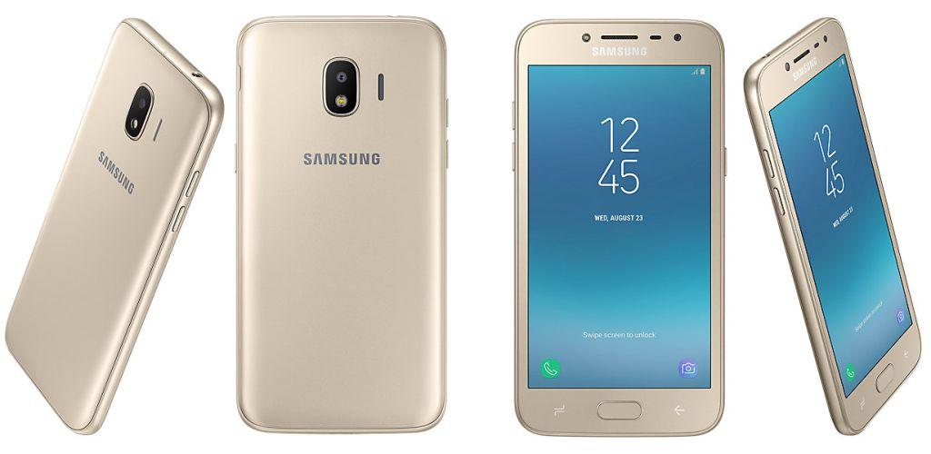 Galaxy J2 Pro SM-J250F Beserta Harga dan Spesifikasi (Fitur) Terbaru
