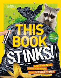 This Book Stinks! Nat'l Geo Kids