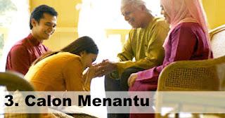 Calon Menantu adalah salah satu hadiah yang dinantikan orangtua saat kita mudik