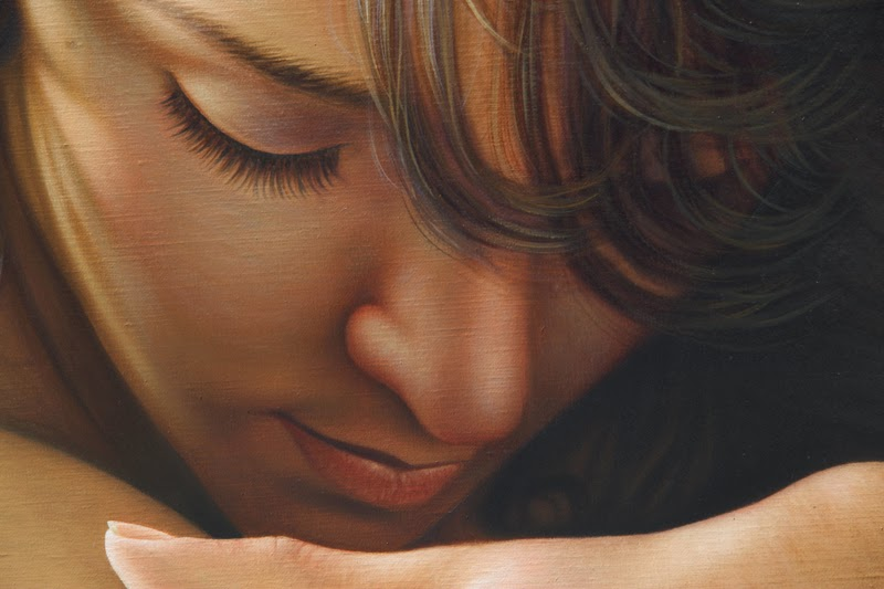 Omar Ortiz, 1977 | Hyperrealist Figurative painter