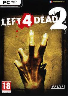Left 4 Dead 2 (PC) 2011