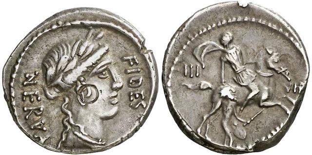 Fianza y Derecho romano