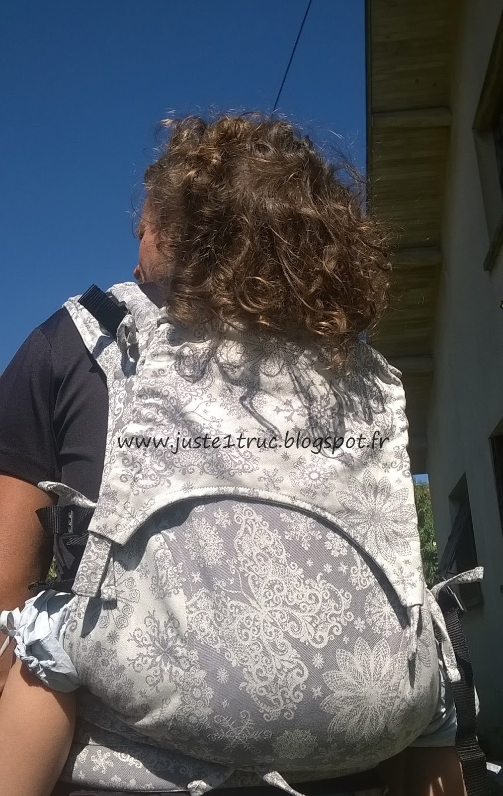 fusion fidella fullbuckle préformé portage babywearing dimensions  caractéristiques porte-bébé b0159a48d09