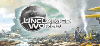 Unclaimed World v1.0.3.5-ALI213