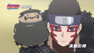 Boruto: Naruto Next Generations Episódio 124