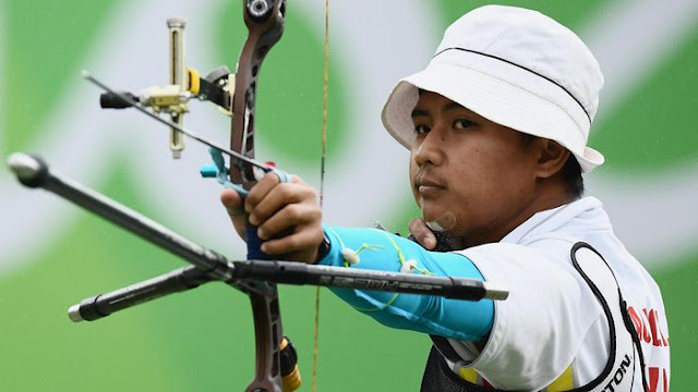 Riau Ega Antusias Hadapi Kualifikasi Olimpiade di Belanda