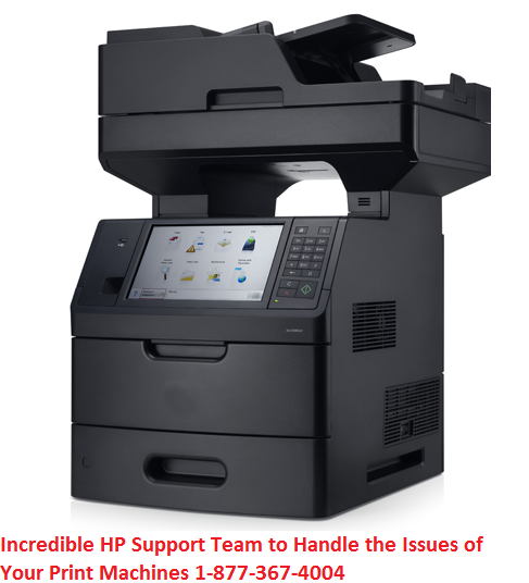 HP Printer Support - Call us Now