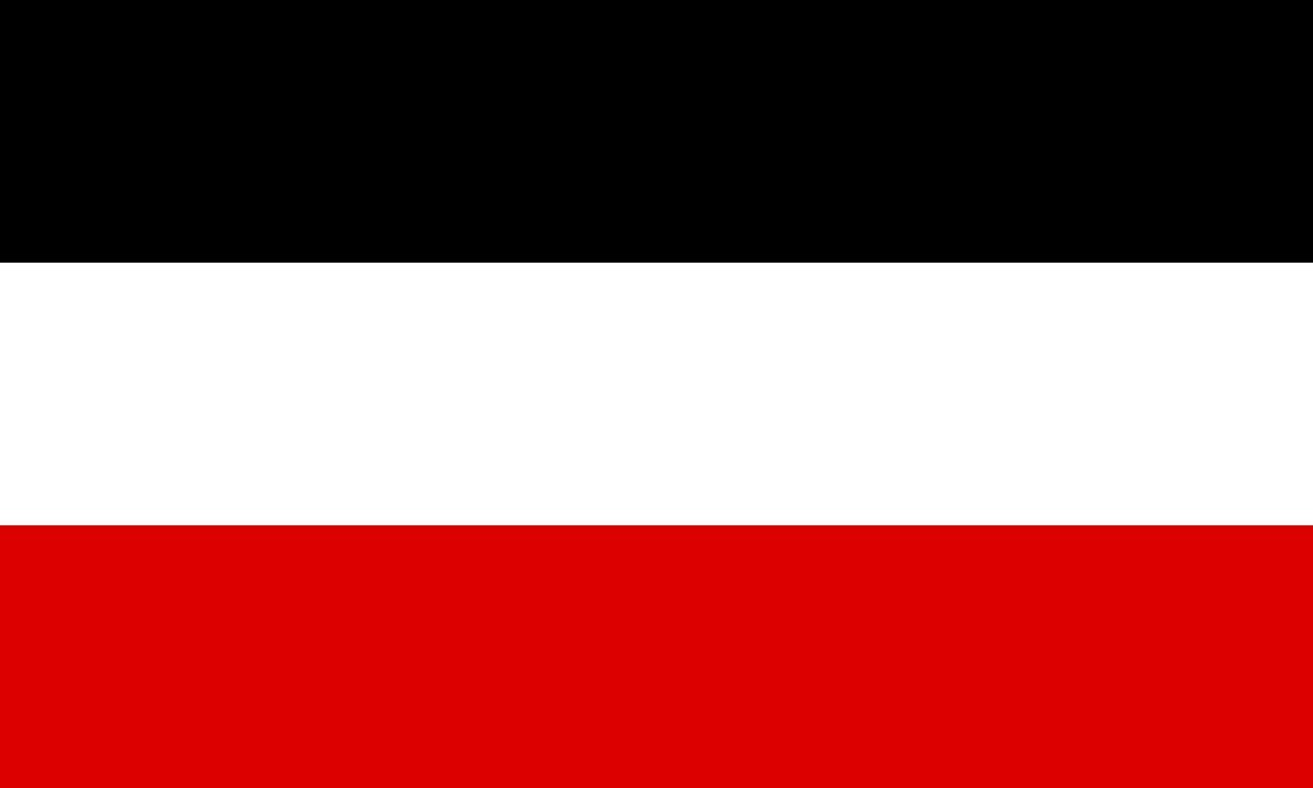 Red Flag Deutsch