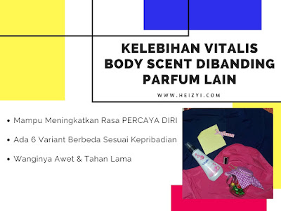 Review Keunggulan Produk Parfum New Vitalis Body Scent Blossom