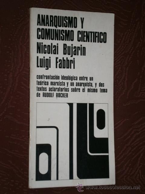 Abc Del Comunismo Bujarin Ebook