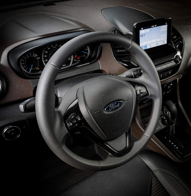 Ford Ka FreeStyle Automático 2019