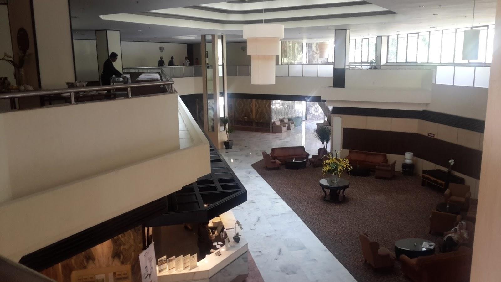 My Stay At Impiana Hotel Ipoh Ramadan Dine Win Lucky