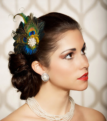 Peacock Wedding Theme Planning Tips and Ideas