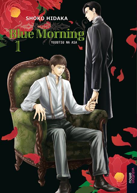 Blue morning (Yuuutsu na asa)