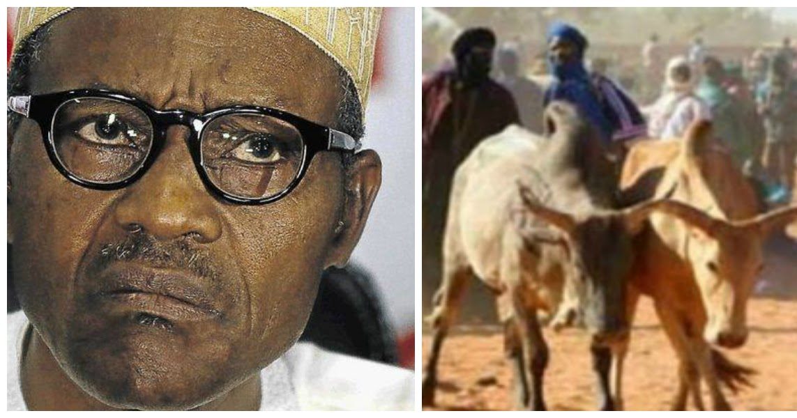 Image result for Buhari Not Sympathetic To Killer Herdsmen – Presidency