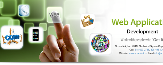 Increase Your company Flow With Efficient Website Development Services Company USA