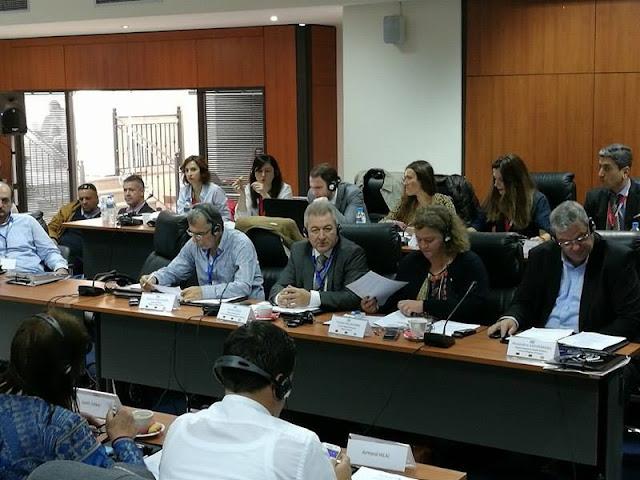 Τρείς προτάσεις της Περιφέρειας Ηπείρου εντάχθηκαν στο Πρόγραμμα «Ελλάδα- Αλβανία 2014-2020»