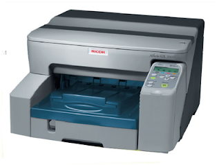 Ricoh Aficio GX 3000 Driver Download
