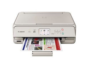 Canon PIXMA TS5051 Printer Driver and Manual Download