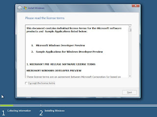 Tutorial Install Windows 8 Lengkap