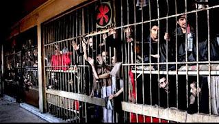 Kejam! Rezim Syiah Assad Bakar Ribuan Mayat Tahanan yang Dieksekusi di Penjara Sadnaya