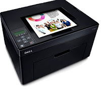 Dell 1350CNW Color Laser Printer Driver Download