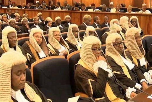 RIP! Justice Bashir Sukola Is Dead