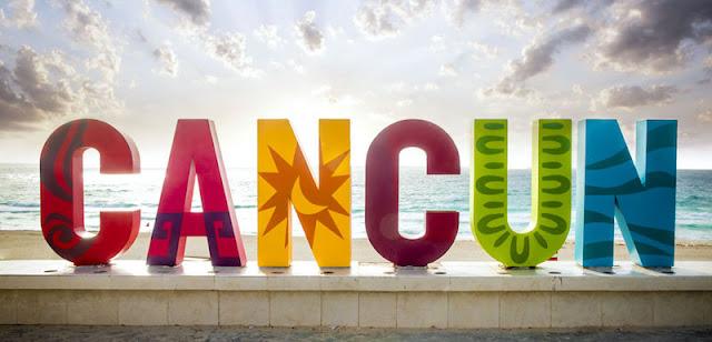 Como chegar na Playa Delfines em Cancún