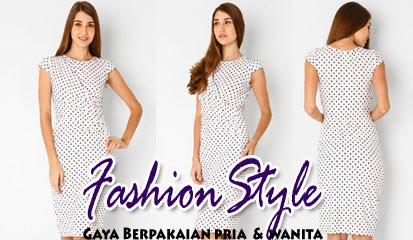 Harga Mini Dan Midi Dress Wanita Terbaru 2015