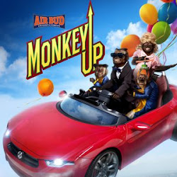 Poster Monkey Up 2016