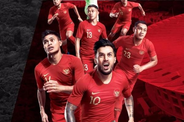 6 Fakta Menarik Sepak Bola Indonesia yang Membuat Dunia Tercengang